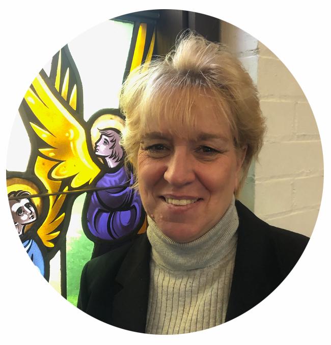 Ms. Dorothy Kraemer, Office Manager