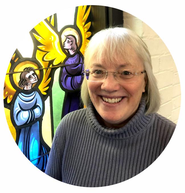 Ms. Ursula Eberle, Business Coordinator